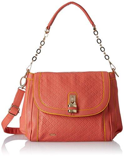 Funky Fish Women's Handbag (Red)
