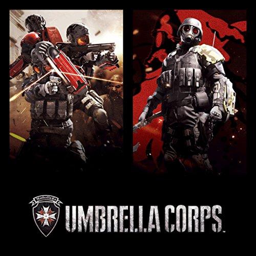 Umbrella Corps Deluxe Edition - PS4