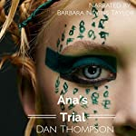 Ana's Trial: A Fantasy Short Story | Dan C. Thompson