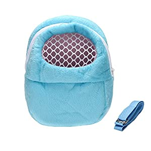 7. DETOP Pet Carrier Bag