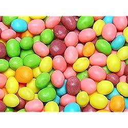 Wonka Sweetart Easter Jelly Beans BULK 2.6 Pounds