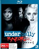 Underbelly Razor: 3-Disc Set [Blu-ray]