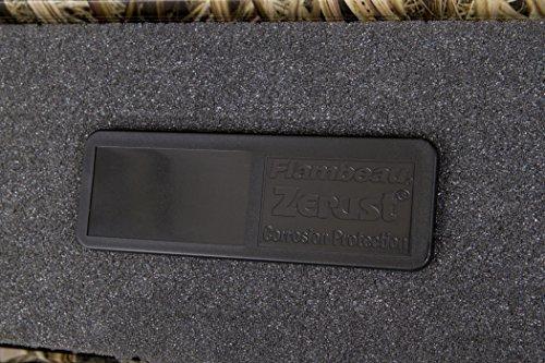 Flambeau Outdoors HD Series Gun Case, X-Large by Flambeau Outdoors (Image #6)
