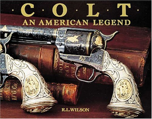 Colts Legends (Colt : An American Legend)