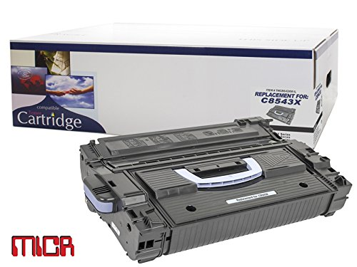 Remanufactured Toner Cartridge Replacement for HP SERIES 9000 PRINTER CARTRIDGE (MICR)
