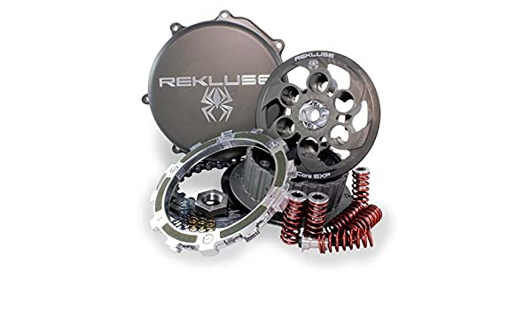 rms7771 Kit Embrague Rekluse automática Core Exp Gas Gas EC300 F 2012 - 2015: Amazon.es: Coche y moto