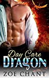 Day Care Dragon (Bodyguard Shifters)