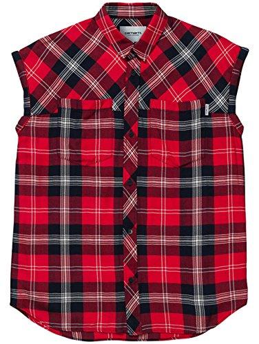 Shirt Leila Carhartt s W' S xqO6OpU