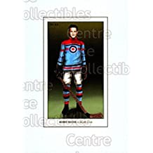 (CI) Bobby Bauer Hockey Card 2010-11 ITG 100 Years of Card Collecting 43 Bobby Bauer