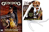 DogBone Shed Antler Dog Retreiving Kit by Moore Outdoor Products DB RK