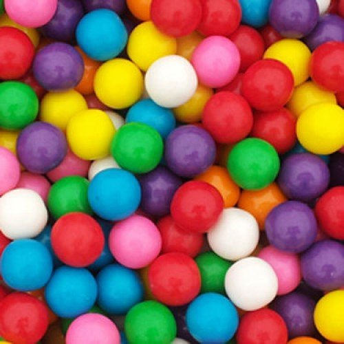 Bubble King Gumballs (.92