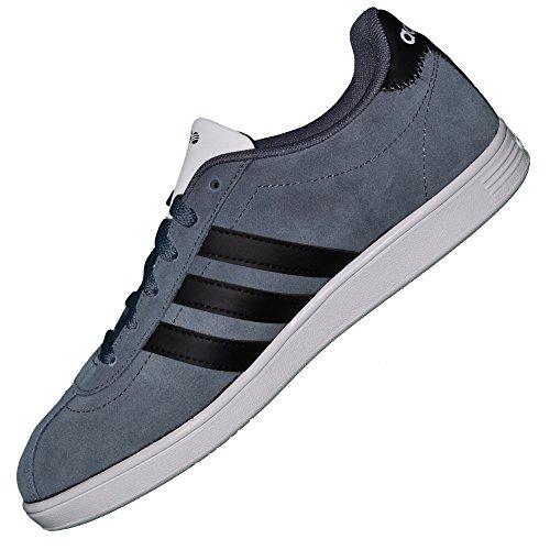 newest 15de8 e74b1 ... wholesale adidas neo f38482 plomb gris gris neo homme vl court noir  basket brxi7qbna e3ff8 d3385