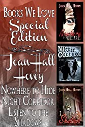 Joan Hall Hovey Special Edition (Books We Love Special Editions - 3 in 1)