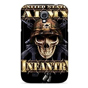 Brand New S4 Defender Case For Galaxy (us Infantry)