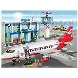 Lego City 3182: City Airport