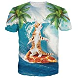 Leapparel-Men-Summer-Casual-T-Shirts-Unisex-3d-Printed-Galaxy-Space-Graphic-Short-Sleeve-Shirt-Tees