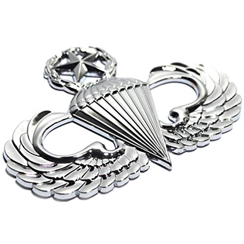 Patriot Accessories Military Army Navy Metal Decal Auto Emblem