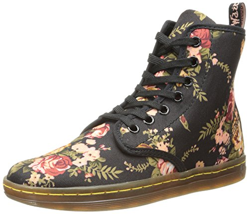 Dr. Martens Women's Shoreditch Boot - stylishcombatboots.com