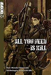 All You Need Is Kill Novel
