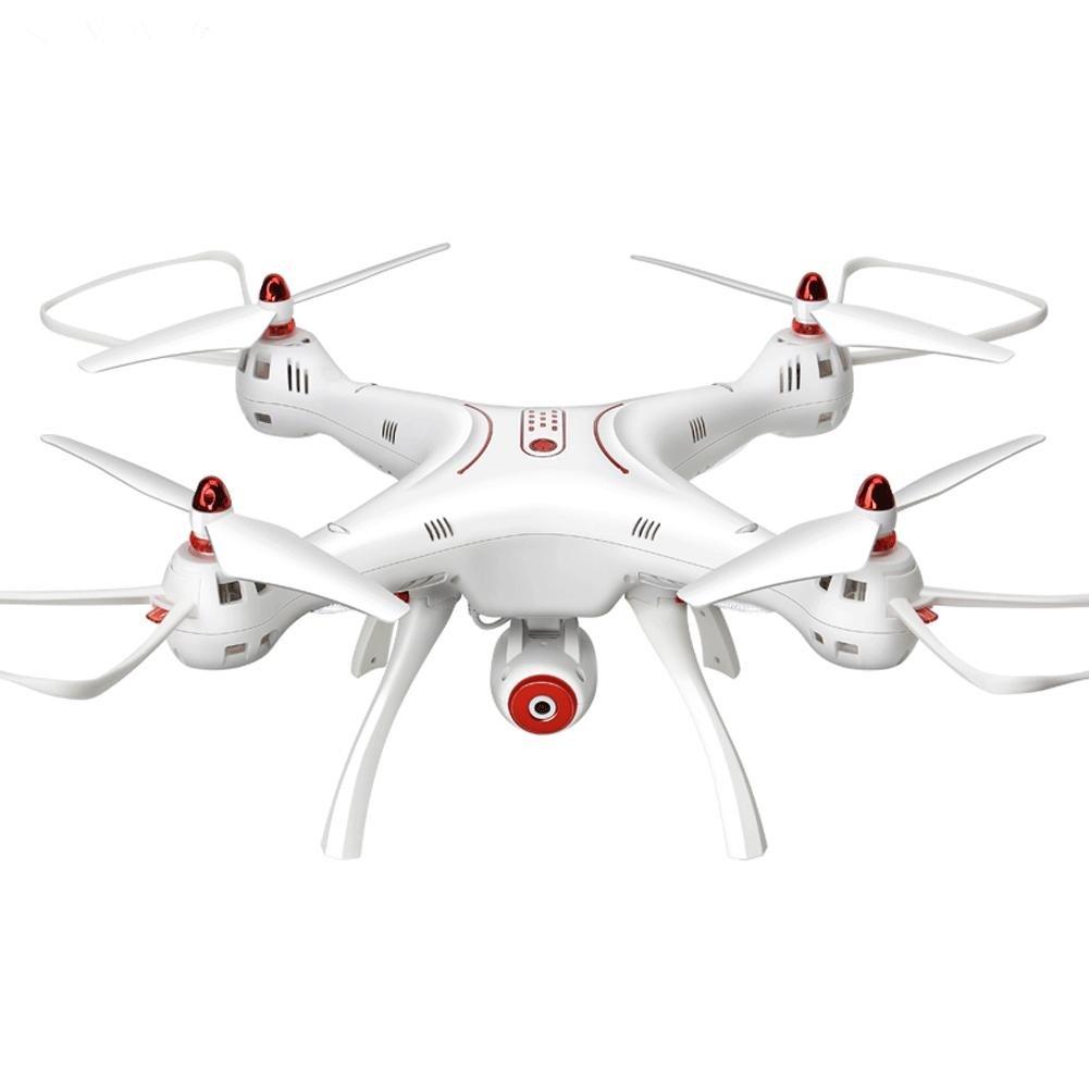 Drohnen X8SW große real-time air drone kämpfer fernbedienung flugzeug 2,4 GHz1080 p HD kamera prime control quadcopter echtzeitübertragung