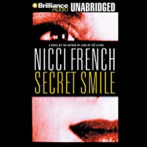Secret Smile | Livre audio