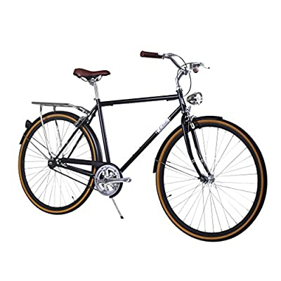 Zycle Fix Mens Civic Bike