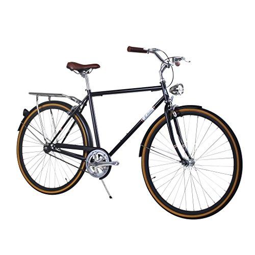 Zycle Fix Mens Civic Bike