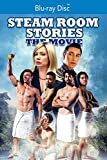 Steam Room Stories: The Movie [Blu-ray]