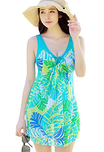 AnnabelZ One Piece Swimwear Swimdress Beachwear product image