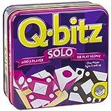 Q-Bitz Solo: Magenta Board Game Mindware by MindWare