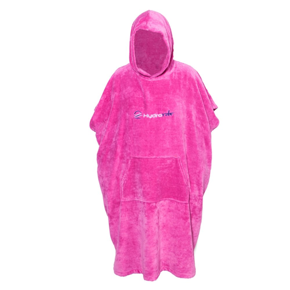23b31238d9 Changing Towel. HydroRobe. One Size. Beach Changing Robe. Pink Surfing Towel   Amazon.co.uk  Sports   Outdoors