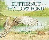 Butternut Hollow Pond, Brian Heinz, 0822559935