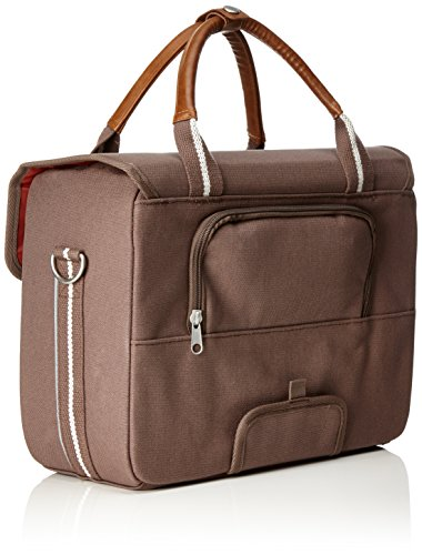 Bag Bolzano Pannier Taupe shoulder Unisex Bag Single 6x0wqZST