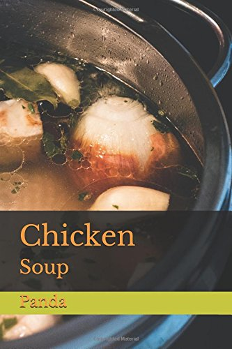 Chicken: Soup