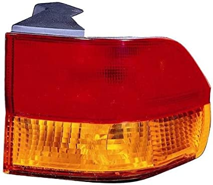 HONDA OEM Taillight Tail Light Lamp Rear-Tail Lamp Assembly Bolt 90001S10A00