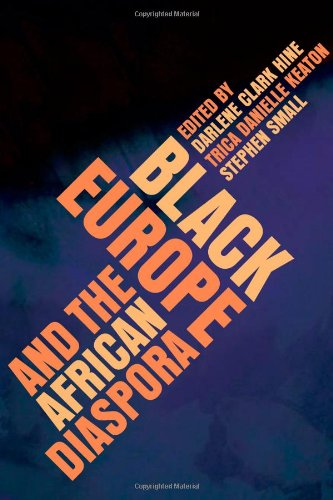 Books : Black Europe and the African Diaspora (New Black Studies Series)