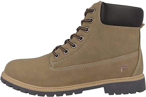 Fila Men's Maverick Mid Ankle Boots