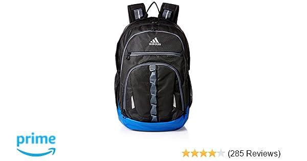 fcd235e98a14 Amazon.com  adidas Prime Backpack