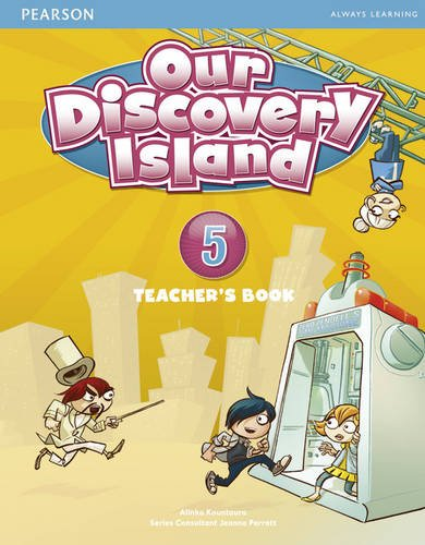 Our Discovery Island Level 2 Students Book Plus Pin Code