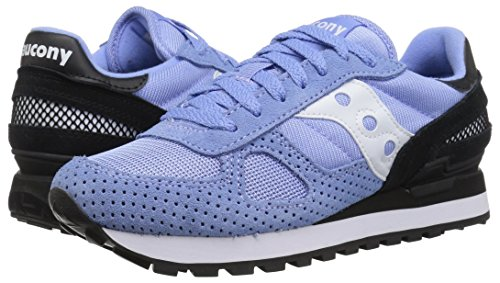 Shoes Saucony Shadow Running Blue Original Trail Unisex black 697 Adults' YwY4rqnd1