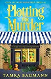 Plotting for Murder (Cozy Mystery Bookshop Series)