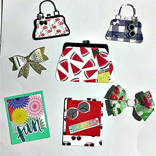 Summer Embellishment Packs