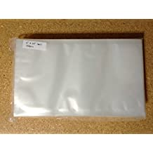 500 VacMaster 6``X10`` CHAMBER POUCHES/BAGS 3 mil for Chamber Sealers NEW ,supplier>adbcrf #HGSS6_4GEW4696118