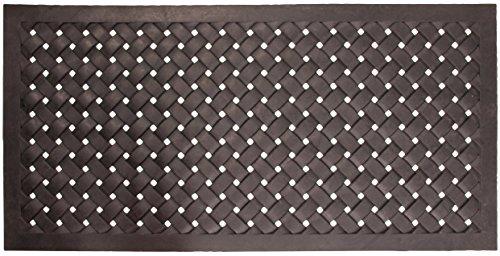 Esschert Design Double Braided Doormat