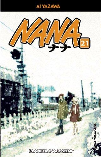 Descargar Libro Nana Nº 21 Ai Yazawa