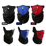 BXT Cycling Facial Shield Mask Motorc...