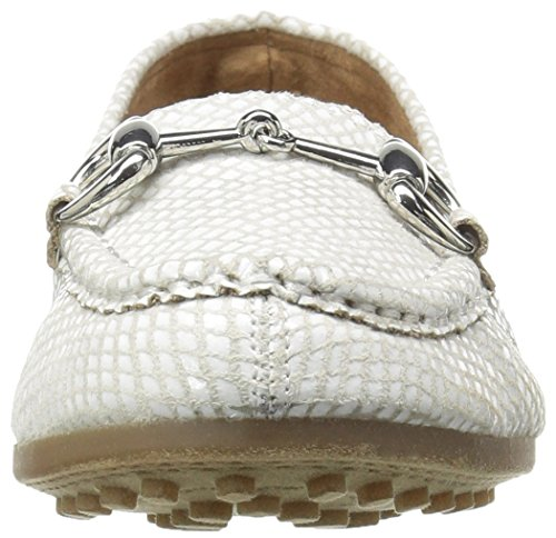 discount get authentic Aerosoles Women's Drive Through Slip-on Loafer White Snake cheap sale websites buy cheap exclusive zeW56xn