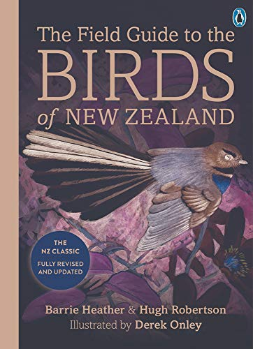 The Field Guide to the Birds of