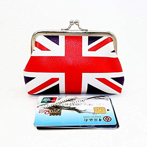 Wallet unique 2018 Clutch Wallet Printed Clearance Fashion Coin A Flag Girls Noopvan Women nice Cute Purse Bag Hasp wallets wallets wF7OqZqE