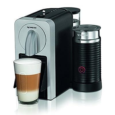Nespresso Prodigio & Milk Frother Espresso Maker with Smartphone App Connectivity from Nespresso